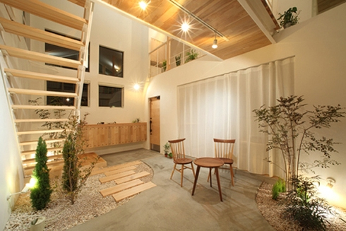 ALTS-Design-Office-Kofunaki-House-Natural-Light-6