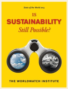 state of sustainability