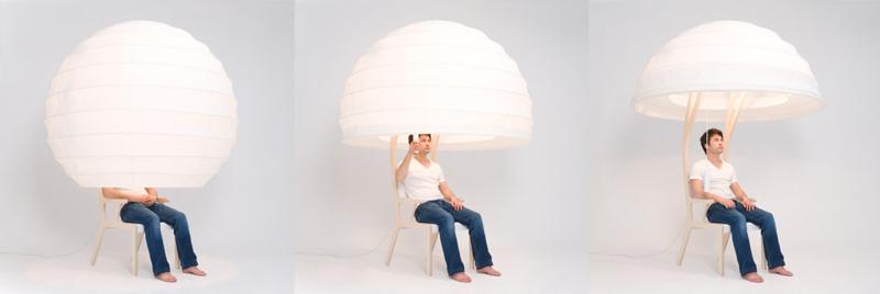 objet-o-office-privacy-shell
